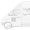 Martinez Local Delivery Van