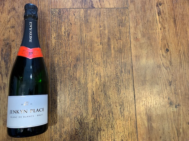 OFFER - Jenkyn Place BLANC DE BLANCS