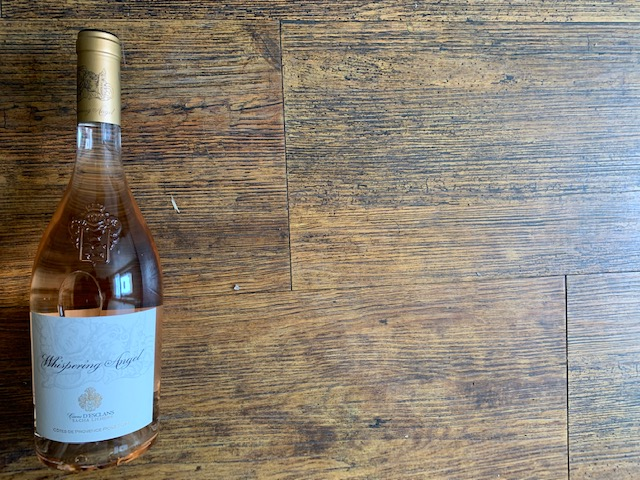 OFFER - Whispering Angel PROVENCE ROSE