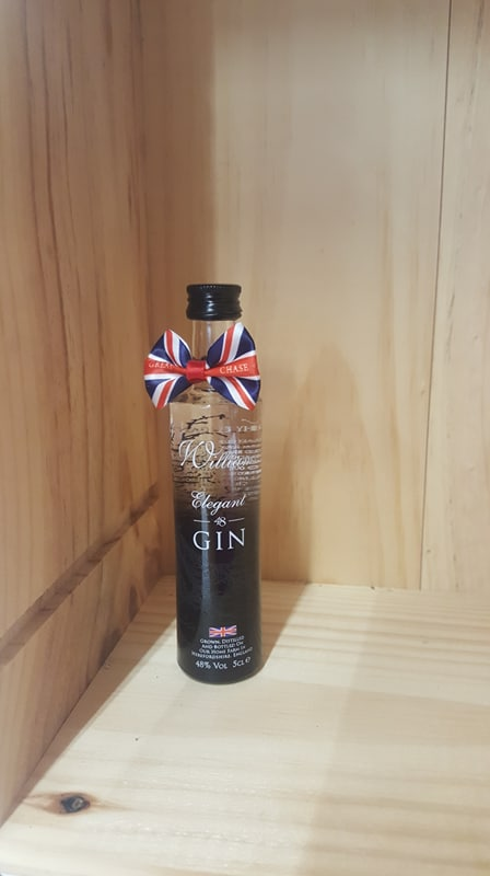 Willaims Chase ELEGANT 48 GIN Presentation Box 5cl